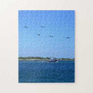 Seabound Rompecabezas Con Fotos