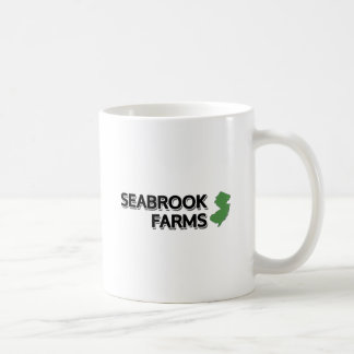 Seabrook Farms, New Jersey Coffee Mug