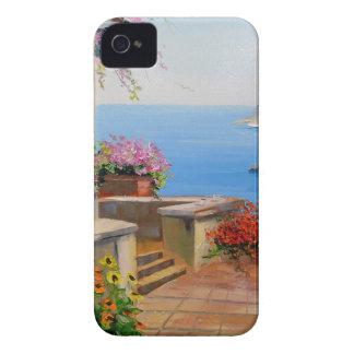 Seacoast Italy iPhone 4 Case