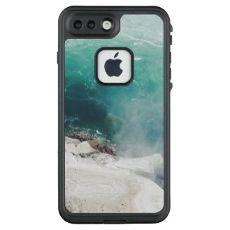 SeaCover LifeProof FRĒ iPhone 7 Plus Case