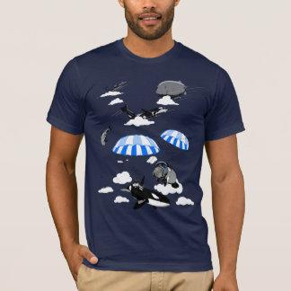 Seacret Agents T-Shirt