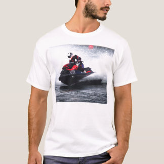 Seadoo Championship Racing T-Shirt