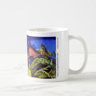 Seadragon Mug
