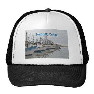 Seadrift Harbor Cap Trucker Hat