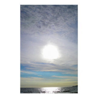 Seafield Beach, Ireland Stationery