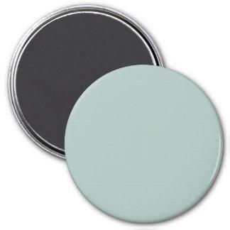 Seafoam Blue Sea Foam Green Color Trend Template Magnets