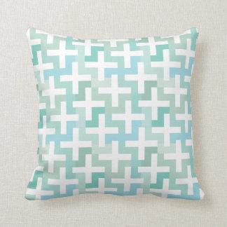 Seafoam Green Pillows, Seafoam Green Throw Pillows Zazzle