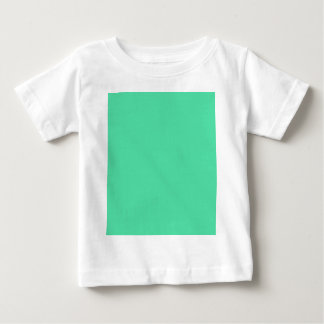 Seafoam rectangular image baby T-Shirt