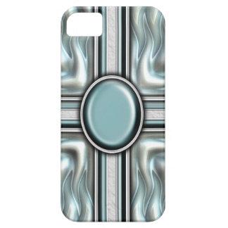Seafoam Ripple iPhone SE/5/5s Case