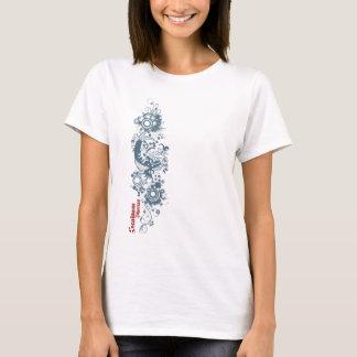 Seafoam Shatter T-Shirt