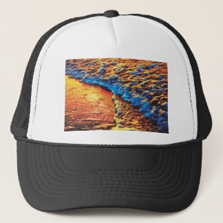 Seafoam Sunrise 2.0 Trucker Hat