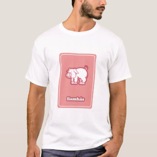 Seafóid #1: Pig-Ham T-Shirt