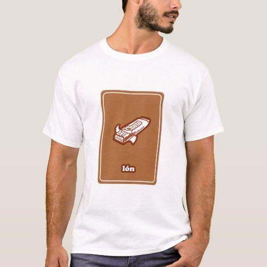 Seafóid #3: Candybar-Lunch T-Shirt