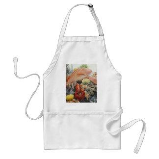 Seafood Aprons
