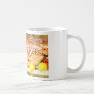Seafood Coffee Mug