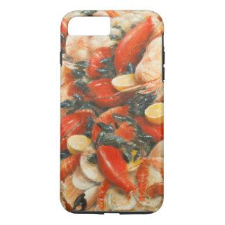 Seafood Extravaganza 2010 iPhone 7 Plus Case