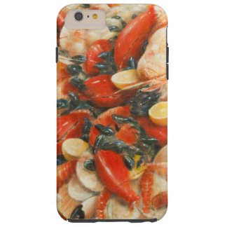 Seafood Extravaganza 2010 Tough iPhone 6 Plus Case