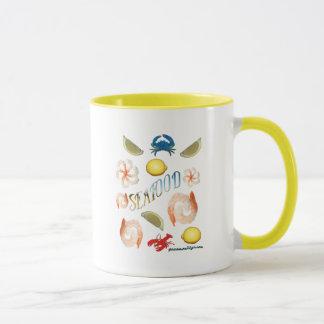 Seafood! Mug