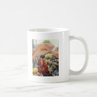 Seafood Mugs