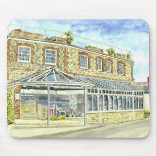 'Seafood Restaurant (Padstow)' Mousepad