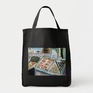 Seafood Sale Bag (Pike Place Market Seattle)