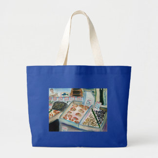 Seafood Sale Bag (Pike Place Market Seattle)