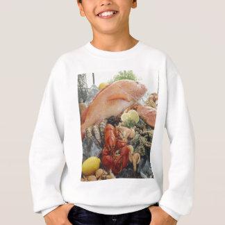 Seafood Sweatshirt