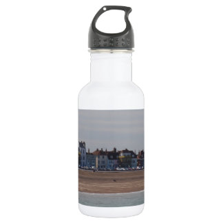 Seafront At Deal 18oz Water Bottle