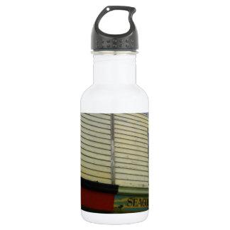 Seafront Shops 18oz Water Bottle