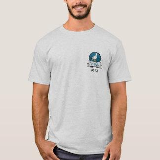 SeaGL 2013 T-Shirt
