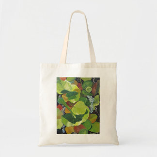 Seagrapes Tote Bag