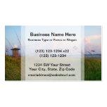 seagrass beach dunes florida lifeguard house business card templates