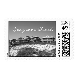 Seagrove, Beach Florida US Mail Stamps