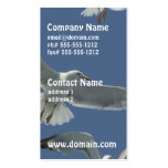 seagull-11.jpg Double-Sided standard business cards (Pack of 100)