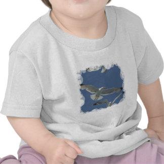 seagull-11.jpg t-shirt