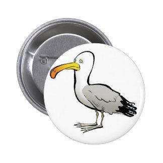 Seagull au naturel button