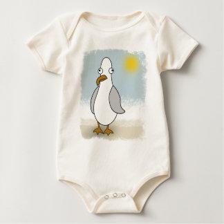 Seagull Baby Creeper