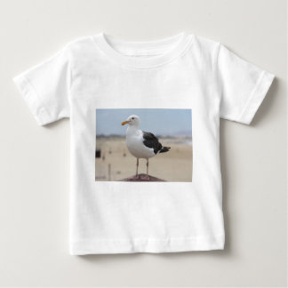Seagull Baby T-Shirt