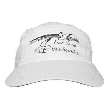 Beach Themed Seagull Beach East Coast Beachcomber hat