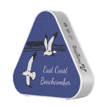 Seagull Beach East Coast Beachcomber speaker