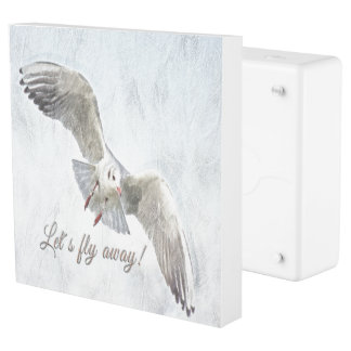 Seagull beach Plug INLET  Faceplate Outlet Cover