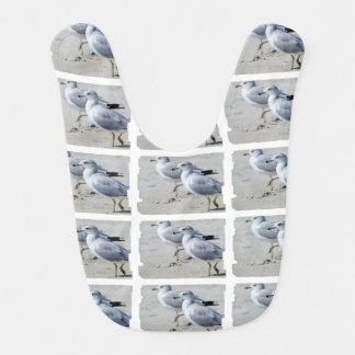 Seagull Bib