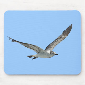 Seagull Bird Mouse Pad