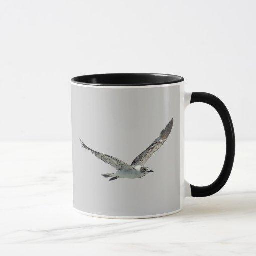 Seagull Bird Mug