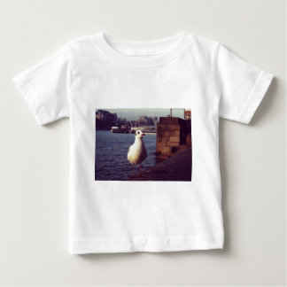 seagull bird tee shirt