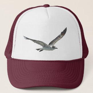 Seagull Bird Trucker Hat
