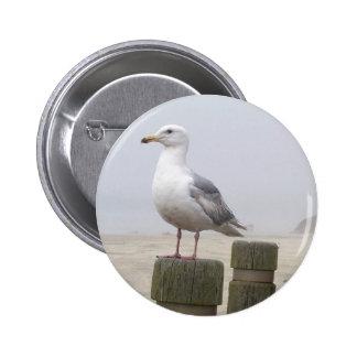 Seagull Pins