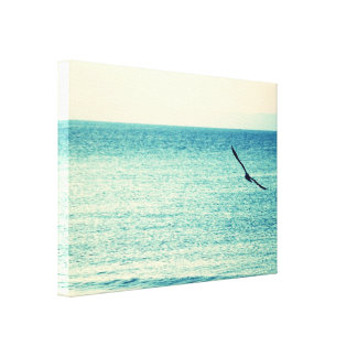 Seagull Canvas