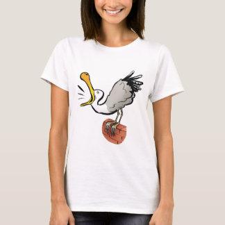 Seagull chatting T-Shirt