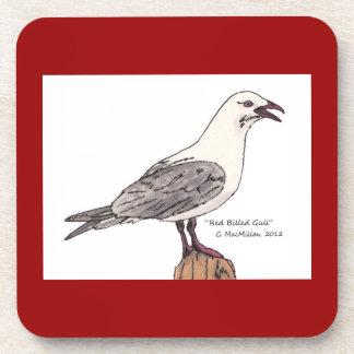 Seagull Coasters